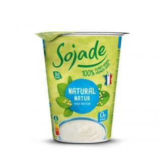 Sojade Soya Natural ohne Zucker kbA