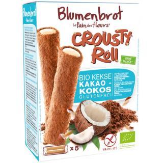 Crousty Rolls Choco Coco  kbA