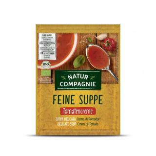 BIO Feine Suppe Tomatencreme