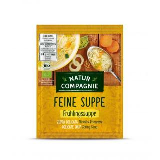 BIO Feine Suppe Frühlingssuppe