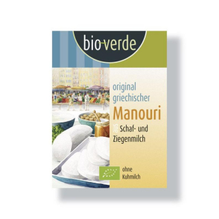 BIO Manouri
