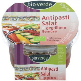 Antipasti Salat  kbA