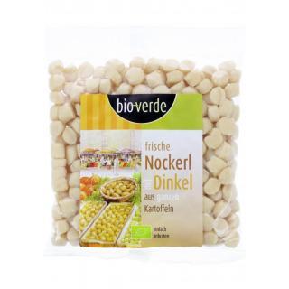 BIO Dinkel-Nockerl