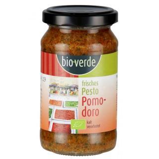 BIO Pesto Pomodoro