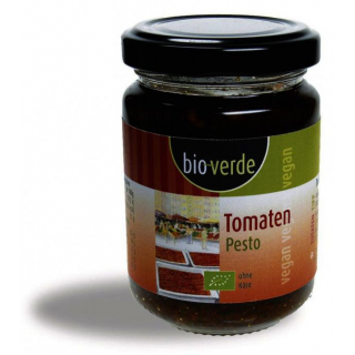 Tomaten Pesto  kbA