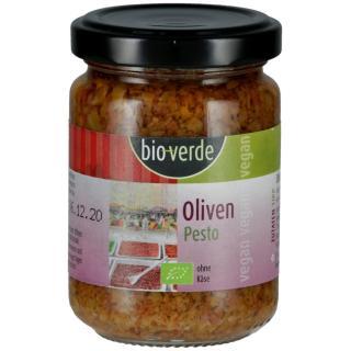Oliven Pesto  kbA