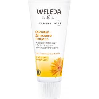 BIO Calendula-Zahncreme