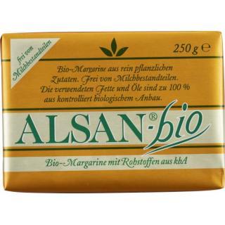 BIO-ALSAN Pflanzenmargarine    kbA