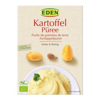BIO Kartoffel Püree