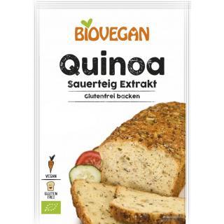 BIO Quinoa Sauerteig Extrakt