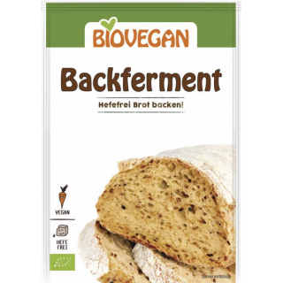 BIO Backferment