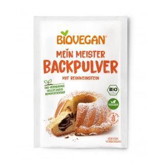 BIO Meister Backpulver