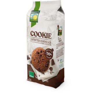 BIO Cookie Zartbitter Schokolade