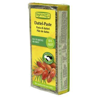 BIO Dattel-Paste