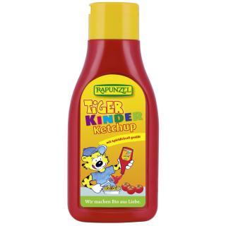 Ketchup Tiger Squeezeflasche  kbA