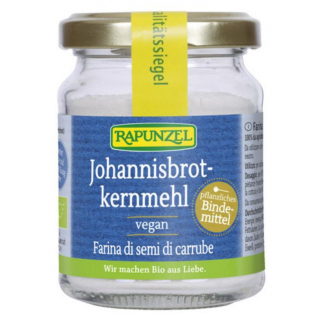 Johannisbrot-Kernmehl    kbA