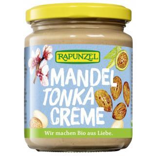 BIO Mandel-Tonka Creme