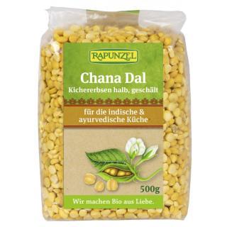BIO Chana Dal