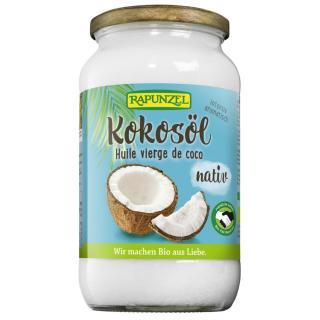 BIO Kokosöl nativ HIH