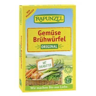 BIO Gemüsebrühe Original