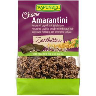 Choco Amarantini Zartbitter  kbA