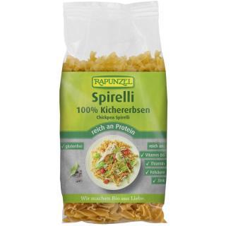 BIO Kichererbsen Spirelli