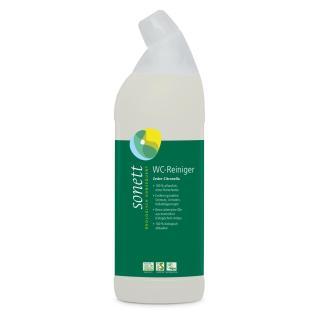 WC Reiniger Zeder - Citronella