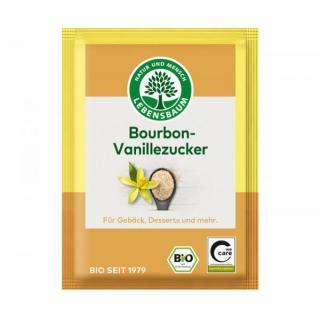 Bourbon-Vanillezucker kbA