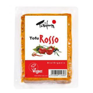 """Tofu """"""""Rosso""""""""   kbA"""
