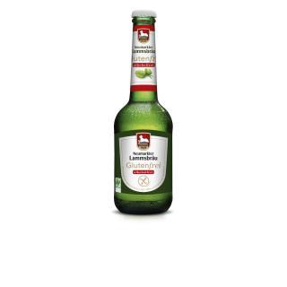 Lammsbräu alkohol-& glutenfrei   kbA