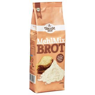 Mehl-Mix Brot   kbA GF/LF/vegan
