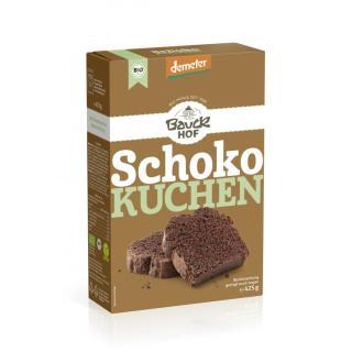 BIO Schoko Kuchen