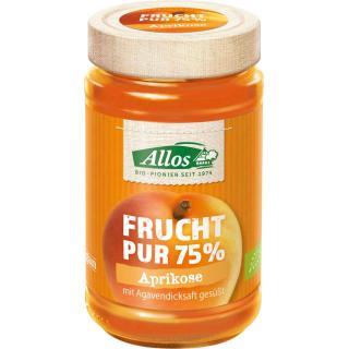 BIO Frucht Pur Aprikose