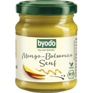 BIO Mango Balsamico Senf