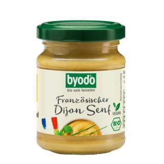 BIO Französischer Dijon Senf