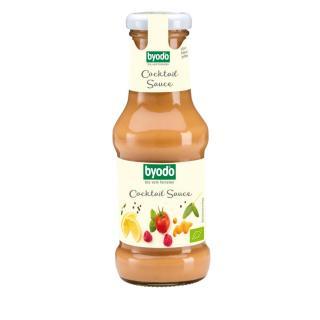 BIO Cocktail Sauce
