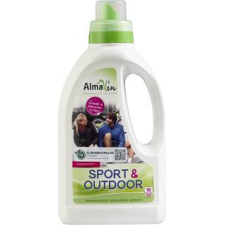Sport+Outdoor Waschm. 750ml