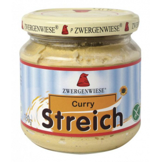 Curry Streich
