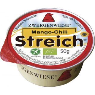 Kleiner Streich Mango-Chili  kbA