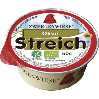 Kleiner Streich Olive  kbA