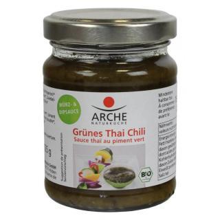 BIO Grünes Thai Chili