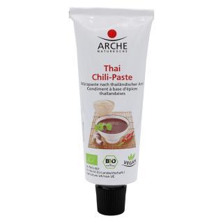 BIO Thai Chili-Paste