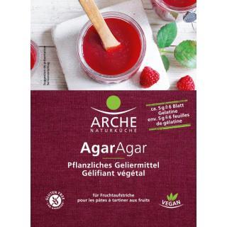 Agar-Agar  kbA