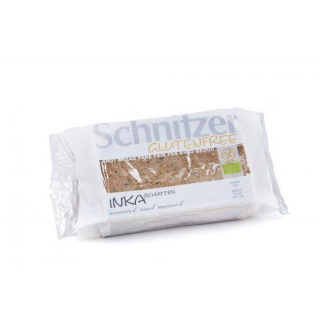 Bio Inka Brot mit Amaranth