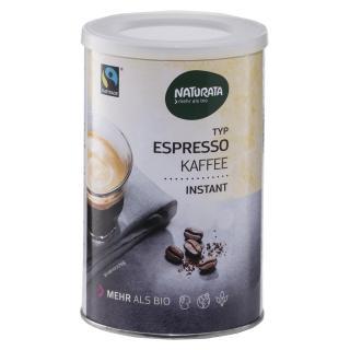 BIO Typ Espresso, instant