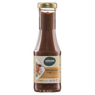 BIO Brazilian Fire Sauce