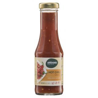 BIO Hot Chili Sauce