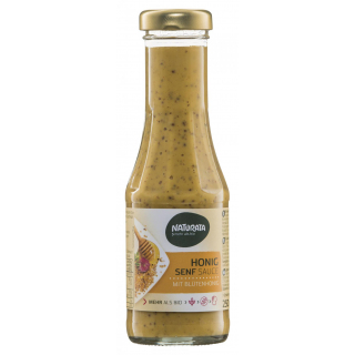 BIO Honig Senf Sauce