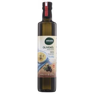 BIO Olivenöl nativ extra aus Kreta