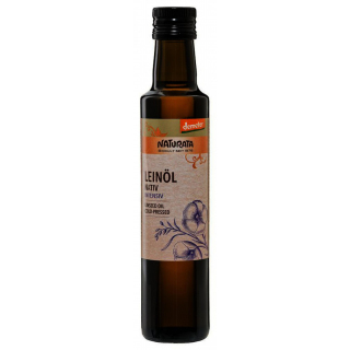 BIO Leinöl nativ